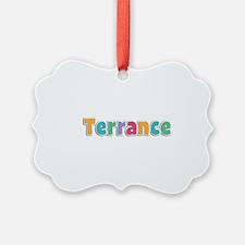 Terrance Spring11 Ornament