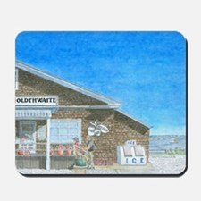 Maine General Store Mousepad