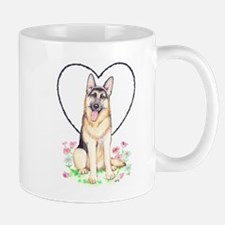 German Shepherd Dog Mug