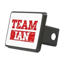 Team Ian Hitch Cover