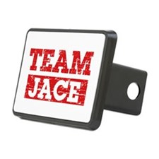 Team Jace Hitch Cover