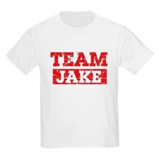 Team Jake T-Shirt