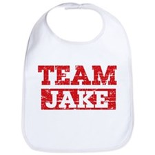 Team Jake Bib