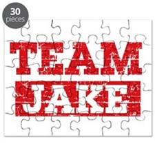 Team Jake Puzzle