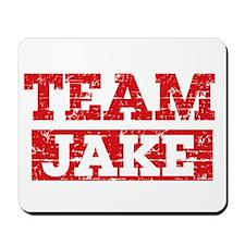 Team Jake Mousepad