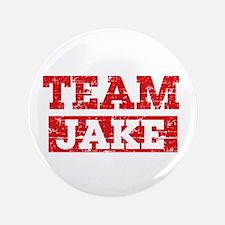 """Team Jake 3.5"""" Button"""