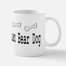 NB_Karelian Bear Dog Mug