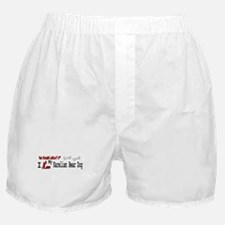 NB_Karelian Bear Dog Boxer Shorts