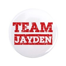 """Team Jayden 3.5"""" Button"""