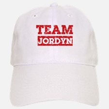 Team Jordyn Baseball Baseball Cap