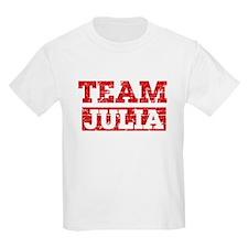 Team Julia T-Shirt