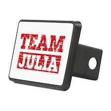 Team Julia Hitch Cover