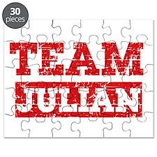 Team Julian Puzzle