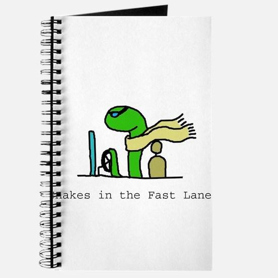 Fast Lane Journal