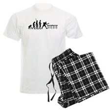 Evolution table tennis A.png Pajamas
