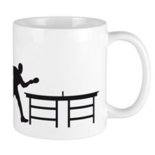 Evolution table tennis A.png Mug