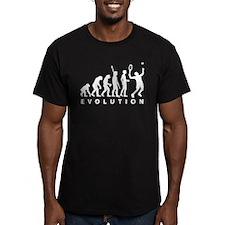 evolution tennis T