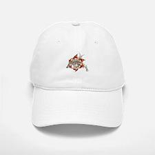 Amaterasu Baseball Baseball Cap