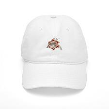 Amaterasu Baseball Cap