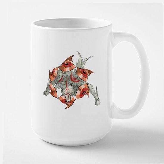 Amaterasu Large Mug
