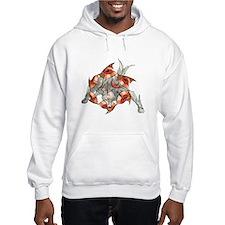 Amaterasu Hoodie