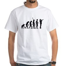 evolution trumpet player Shirt