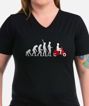 evolution scooter Shirt