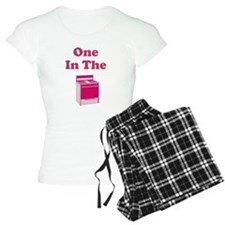 One In The Oven pajamas