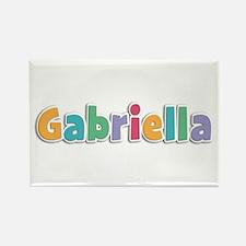 Gabriella Spring11 Rectangle Magnet