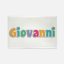 Giovanni Spring11 Rectangle Magnet