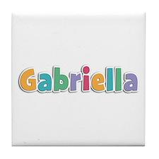 Gabriella Spring11 Tile Coaster
