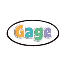 Gage Spring11 Patch