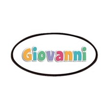 Giovanni Spring11 Patch