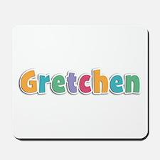 Gretchen Spring11 Mousepad