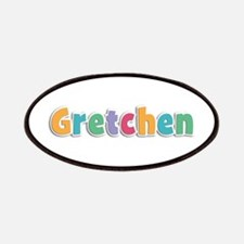 Gretchen Spring11 Patch