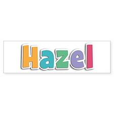 Hazel Spring11 Bumper Bumper Sticker