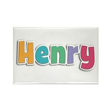 Henry Spring11 Rectangle Magnet