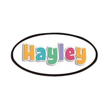 Hayley Spring11 Patch