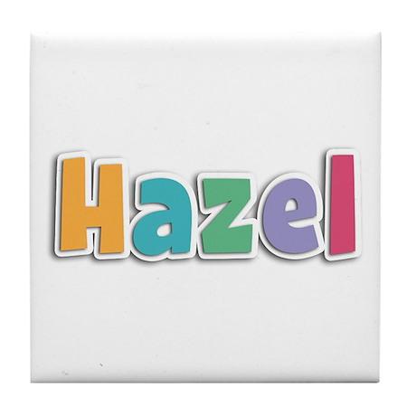 Hazel Spring11 Tile Coaster