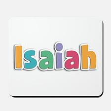 Isaiah Spring11 Mousepad