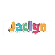 Jaclyn Spring11 42x14 Wall Peel
