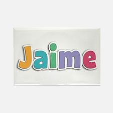 Jaime Spring11 Rectangle Magnet