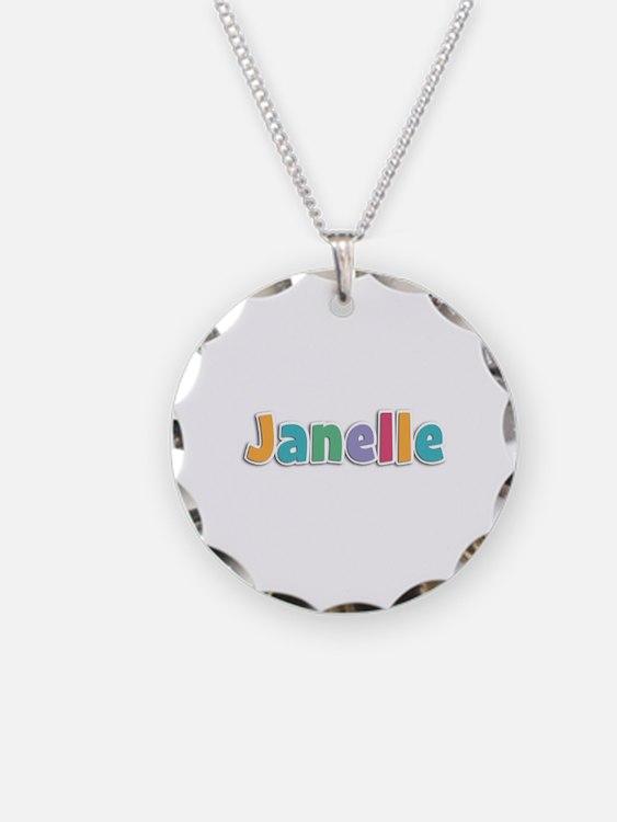 Janelle Spring11 Necklace