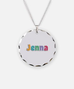 Jenna Spring11 Necklace