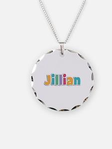 Jillian Spring11 Necklace