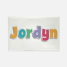 Jordyn Spring11 Rectangle Magnet
