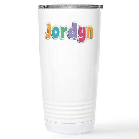 Jordyn Spring11 Stainless Steel Travel Mug