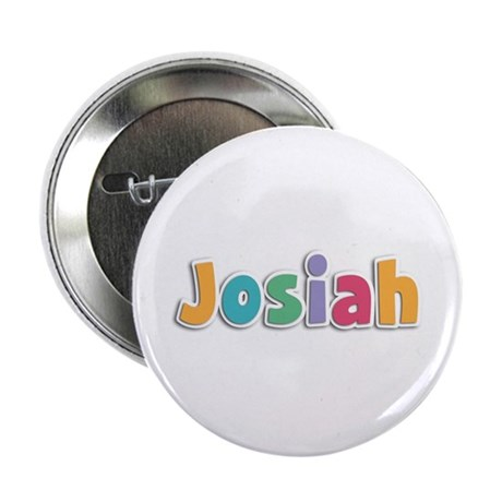 Josiah Spring11 Button