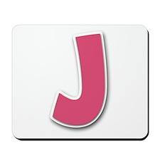 J Spring11 Mousepad
