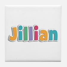 Jillian Spring11 Tile Coaster